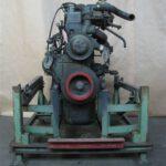 Gebrauchte Unimog Motoren