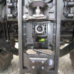 Unimog mitHöhenverstellbare anhängerkupplung mit bolzen und pkw kugelkopf (3)