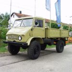 Unimog U404S