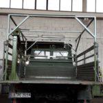 Unimog U1300L Sonderbau