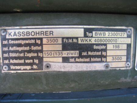 Wasseranhänger Kaessbohrer (4)