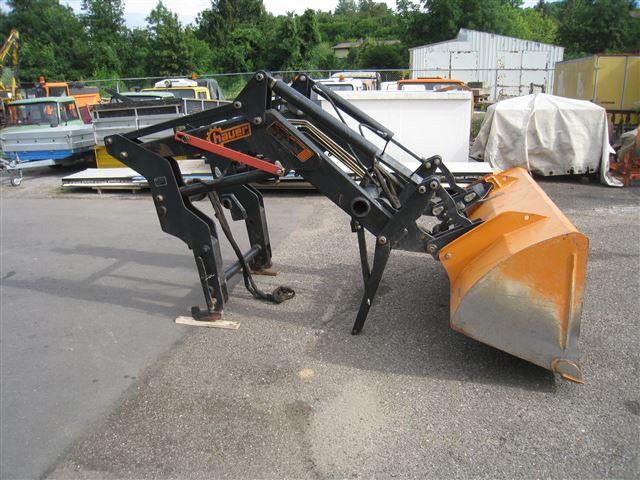 Frontlader hauer unimog u418 unimog gebraucht allrad fahrzeuge