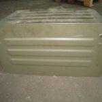Unimog U435 Batteriekasten