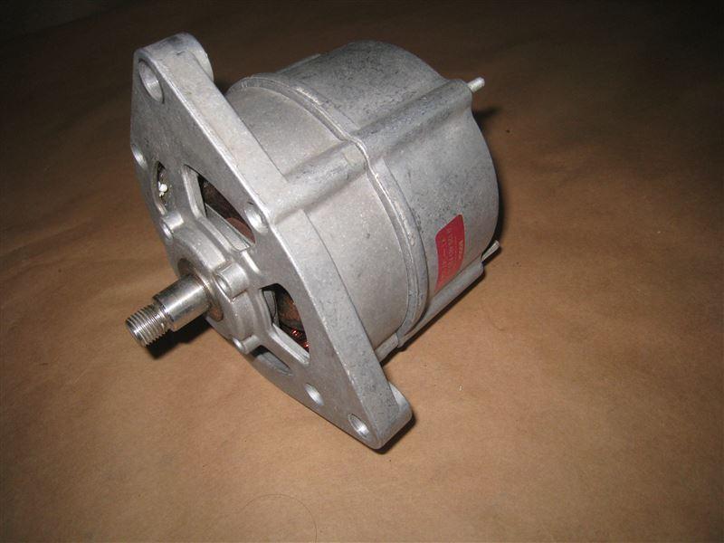 Generator Unimog