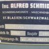 Frontlader Schmidt FL4