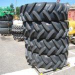Gebrauchte Reifen