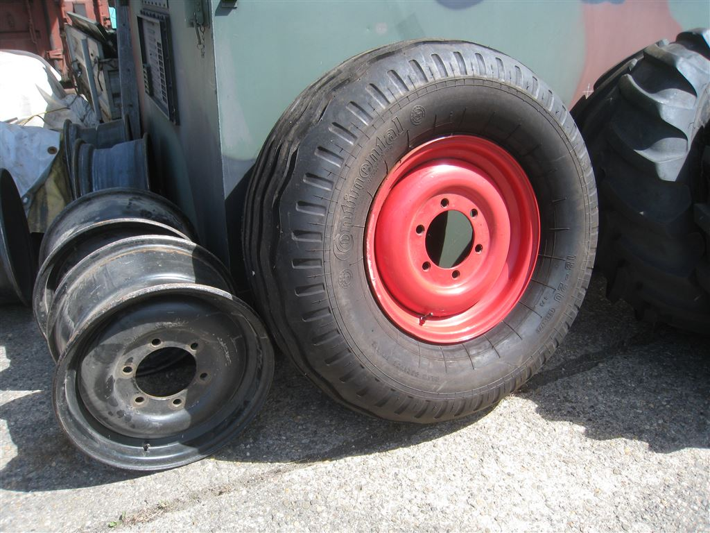 U406 Sand Reifen