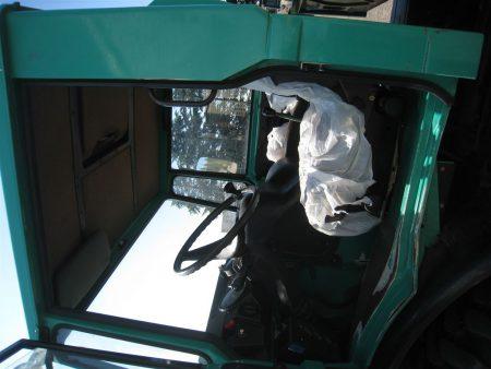 Unimog U407