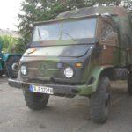 Unimog U404 S
