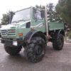 Unimog U2100 Agrar